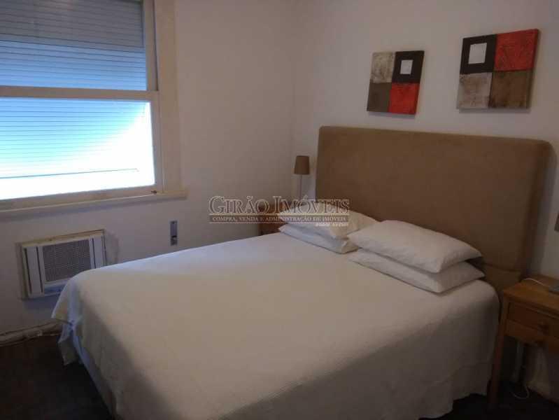 4 - Apartamento para venda e aluguel Rua Barão da Torre,Ipanema, Rio de Janeiro - R$ 890.000 - GIAP21235 - 7