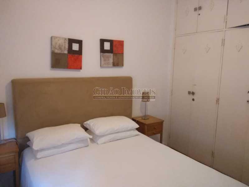 5 - Apartamento para venda e aluguel Rua Barão da Torre,Ipanema, Rio de Janeiro - R$ 890.000 - GIAP21235 - 8