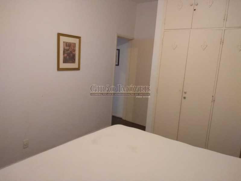 7 - Apartamento para venda e aluguel Rua Barão da Torre,Ipanema, Rio de Janeiro - R$ 890.000 - GIAP21235 - 10