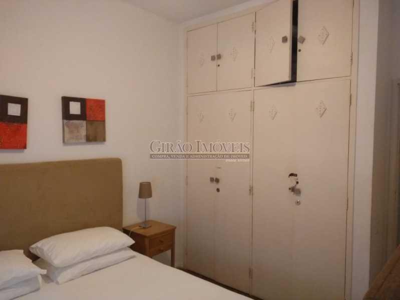 10a - Apartamento para venda e aluguel Rua Barão da Torre,Ipanema, Rio de Janeiro - R$ 890.000 - GIAP21235 - 14