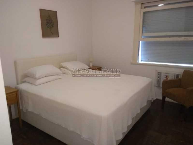 11 - Apartamento para venda e aluguel Rua Barão da Torre,Ipanema, Rio de Janeiro - R$ 890.000 - GIAP21235 - 15