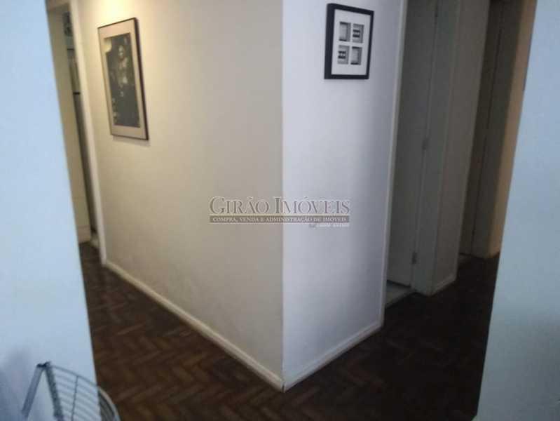 12 - Apartamento para venda e aluguel Rua Barão da Torre,Ipanema, Rio de Janeiro - R$ 890.000 - GIAP21235 - 16
