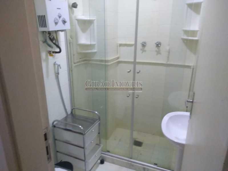 13 - Apartamento para venda e aluguel Rua Barão da Torre,Ipanema, Rio de Janeiro - R$ 890.000 - GIAP21235 - 17