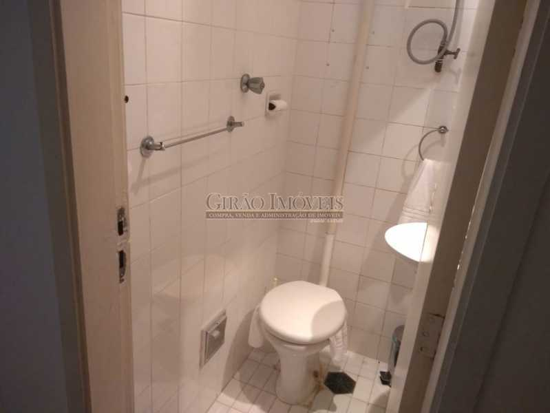 15 - Apartamento para venda e aluguel Rua Barão da Torre,Ipanema, Rio de Janeiro - R$ 890.000 - GIAP21235 - 19