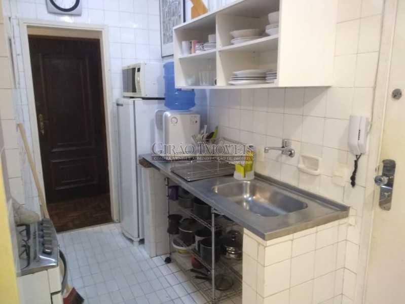 16 - Apartamento para venda e aluguel Rua Barão da Torre,Ipanema, Rio de Janeiro - R$ 890.000 - GIAP21235 - 20