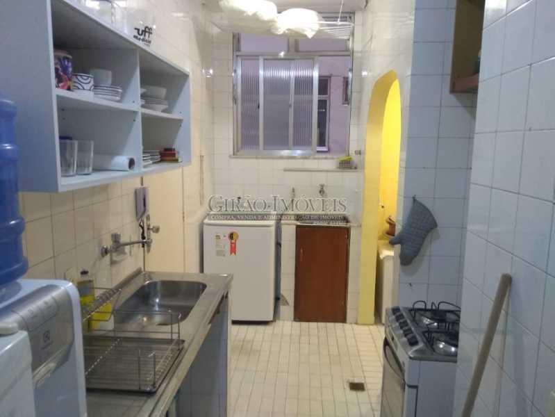 17 - Apartamento para venda e aluguel Rua Barão da Torre,Ipanema, Rio de Janeiro - R$ 890.000 - GIAP21235 - 21