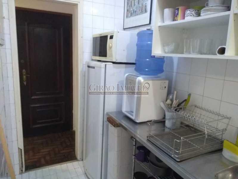 18 - Apartamento para venda e aluguel Rua Barão da Torre,Ipanema, Rio de Janeiro - R$ 890.000 - GIAP21235 - 22
