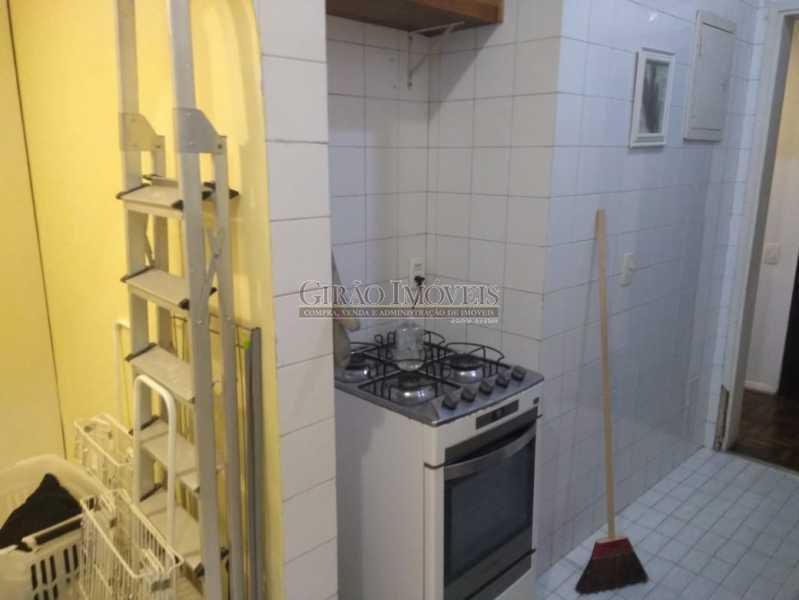 22 - Apartamento para venda e aluguel Rua Barão da Torre,Ipanema, Rio de Janeiro - R$ 890.000 - GIAP21235 - 26