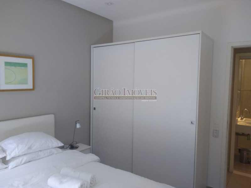 4 - Apartamento para venda e aluguel Rua Barão da Torre,Ipanema, Rio de Janeiro - R$ 1.100.000 - GIAP21236 - 7