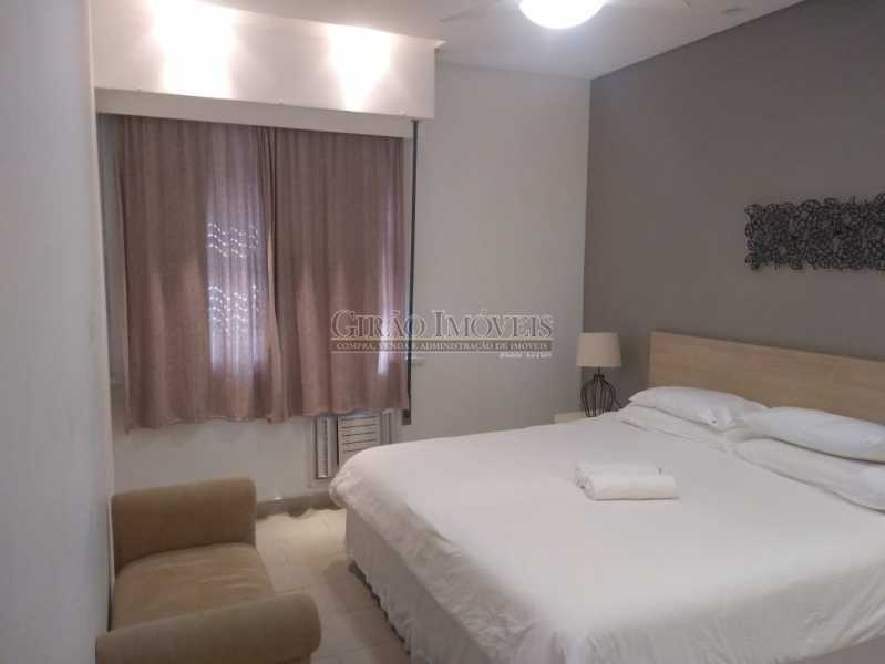 5 - Apartamento para venda e aluguel Rua Barão da Torre,Ipanema, Rio de Janeiro - R$ 1.100.000 - GIAP21236 - 8