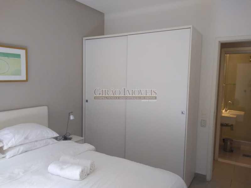 6 - Apartamento para venda e aluguel Rua Barão da Torre,Ipanema, Rio de Janeiro - R$ 1.100.000 - GIAP21236 - 9
