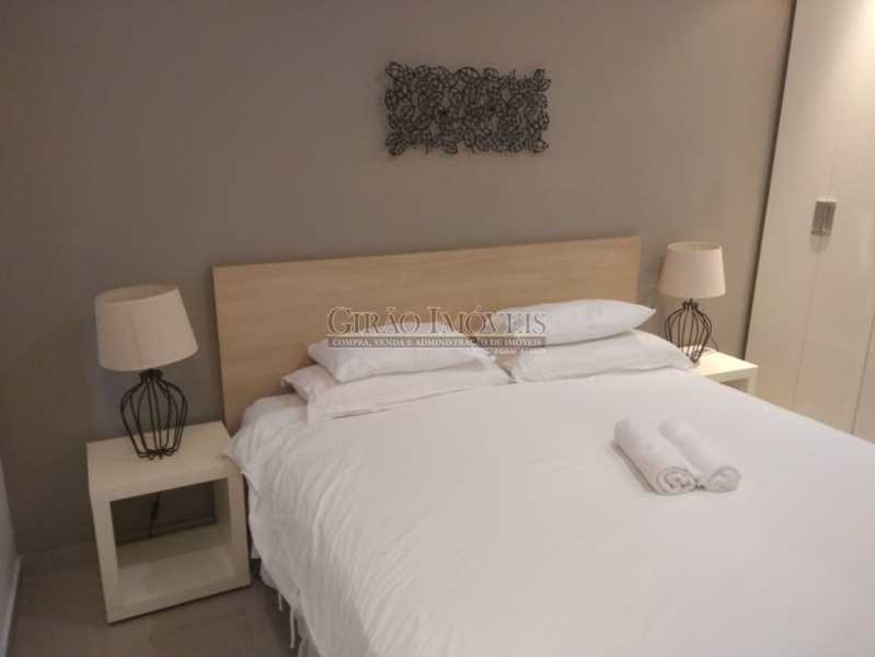 7 - Apartamento para venda e aluguel Rua Barão da Torre,Ipanema, Rio de Janeiro - R$ 1.100.000 - GIAP21236 - 10
