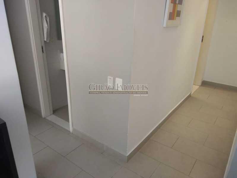 8 - Apartamento para venda e aluguel Rua Barão da Torre,Ipanema, Rio de Janeiro - R$ 1.100.000 - GIAP21236 - 11