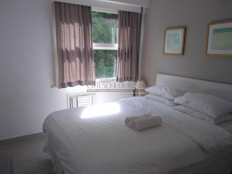 8a - Apartamento para venda e aluguel Rua Barão da Torre,Ipanema, Rio de Janeiro - R$ 1.100.000 - GIAP21236 - 12