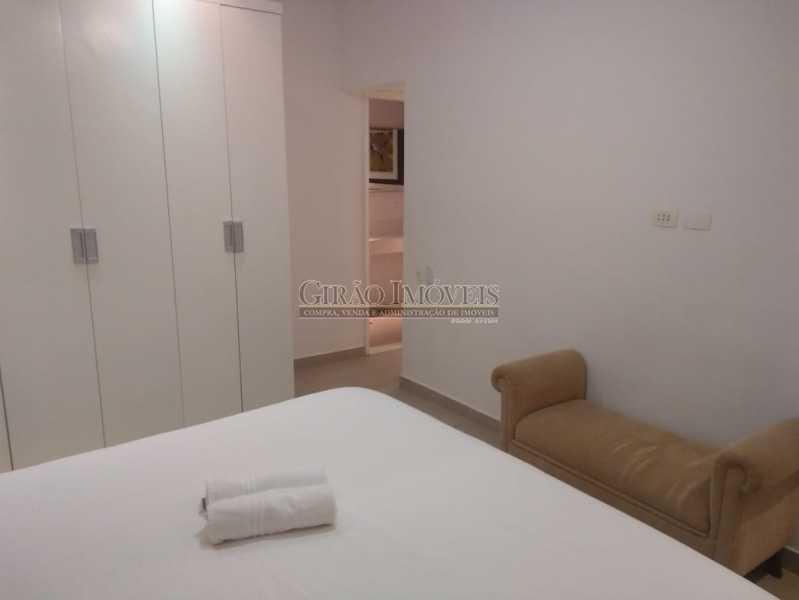 9 - Apartamento para venda e aluguel Rua Barão da Torre,Ipanema, Rio de Janeiro - R$ 1.100.000 - GIAP21236 - 13