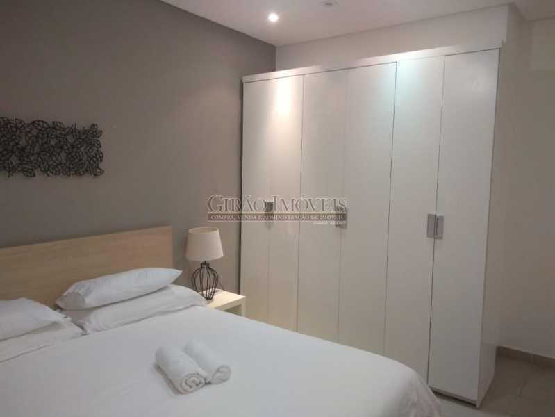 10 - Apartamento para venda e aluguel Rua Barão da Torre,Ipanema, Rio de Janeiro - R$ 1.100.000 - GIAP21236 - 14