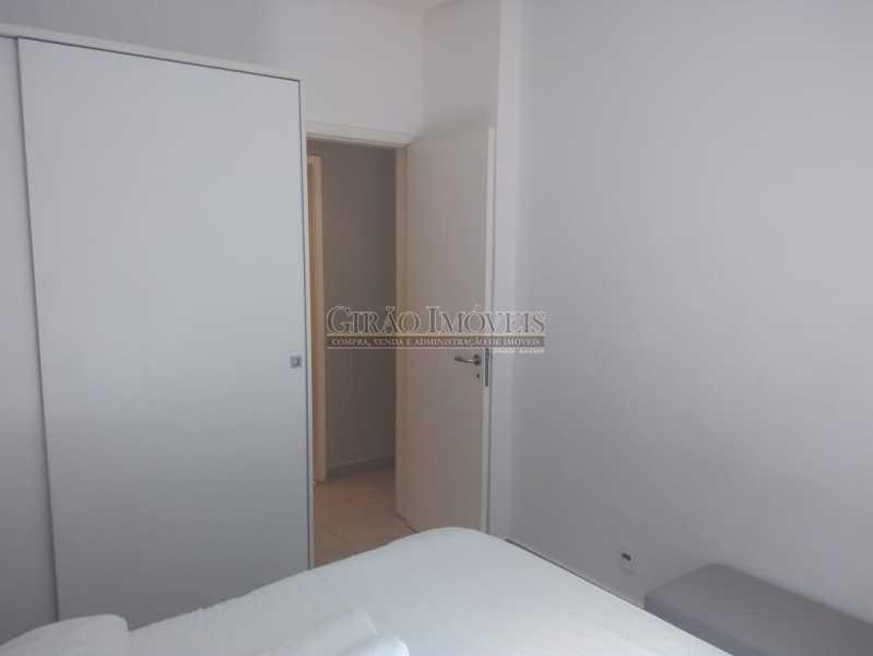 11 - Apartamento para venda e aluguel Rua Barão da Torre,Ipanema, Rio de Janeiro - R$ 1.100.000 - GIAP21236 - 15