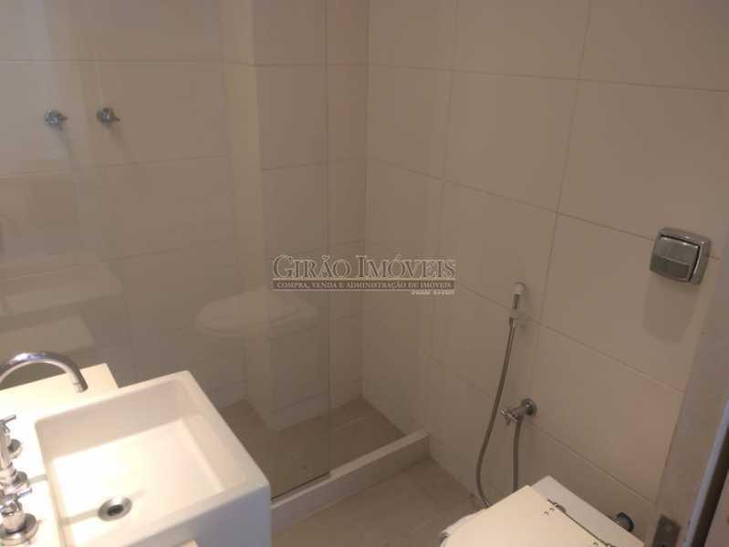 12 - Apartamento para venda e aluguel Rua Barão da Torre,Ipanema, Rio de Janeiro - R$ 1.100.000 - GIAP21236 - 17