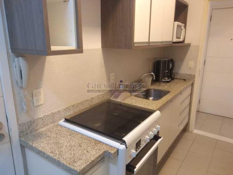 15 - Apartamento para venda e aluguel Rua Barão da Torre,Ipanema, Rio de Janeiro - R$ 1.100.000 - GIAP21236 - 20