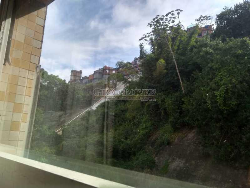 20 - Apartamento para venda e aluguel Rua Barão da Torre,Ipanema, Rio de Janeiro - R$ 1.100.000 - GIAP21236 - 27