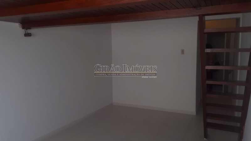 5 - Kitnet/Conjugado 30m² para alugar Rua Sá Ferreira,Copacabana, Rio de Janeiro - R$ 1.150 - GIKI00275 - 6