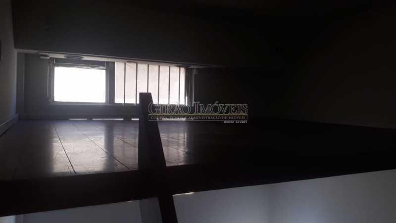 6 - Kitnet/Conjugado 30m² para alugar Rua Sá Ferreira,Copacabana, Rio de Janeiro - R$ 1.150 - GIKI00275 - 7