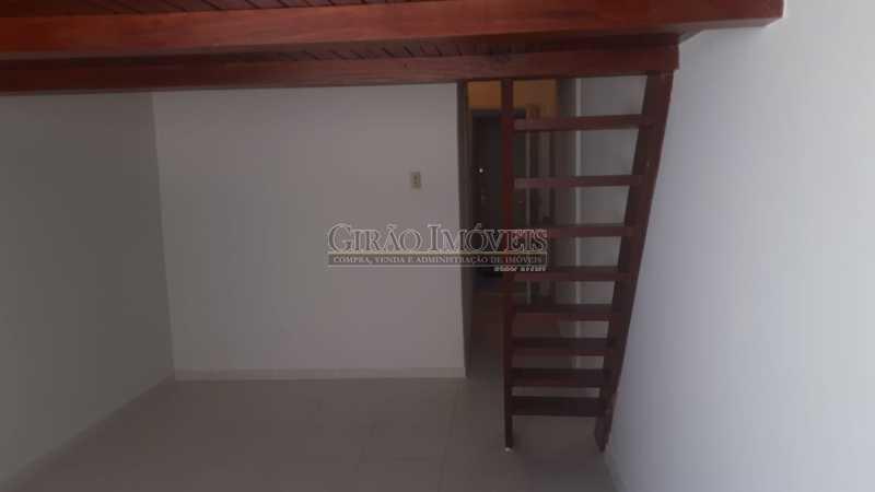 7 - Kitnet/Conjugado 30m² para alugar Rua Sá Ferreira,Copacabana, Rio de Janeiro - R$ 1.150 - GIKI00275 - 8