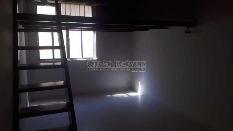 11 - Kitnet/Conjugado 30m² para alugar Rua Sá Ferreira,Copacabana, Rio de Janeiro - R$ 1.150 - GIKI00275 - 9