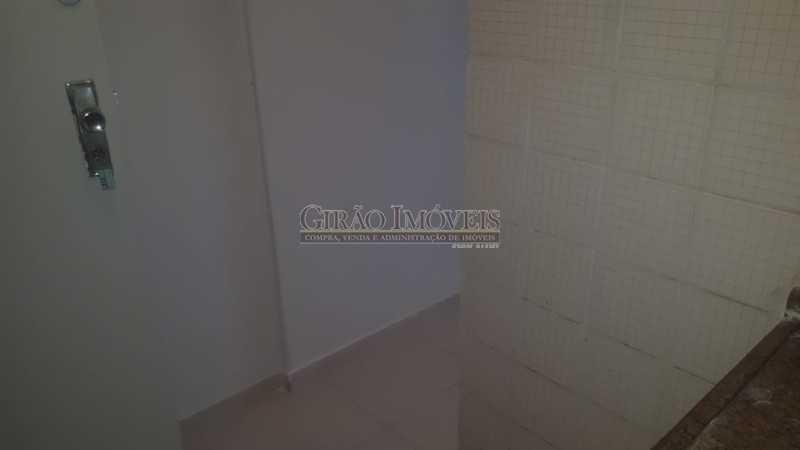 23 - Kitnet/Conjugado 30m² para alugar Rua Sá Ferreira,Copacabana, Rio de Janeiro - R$ 1.150 - GIKI00275 - 23
