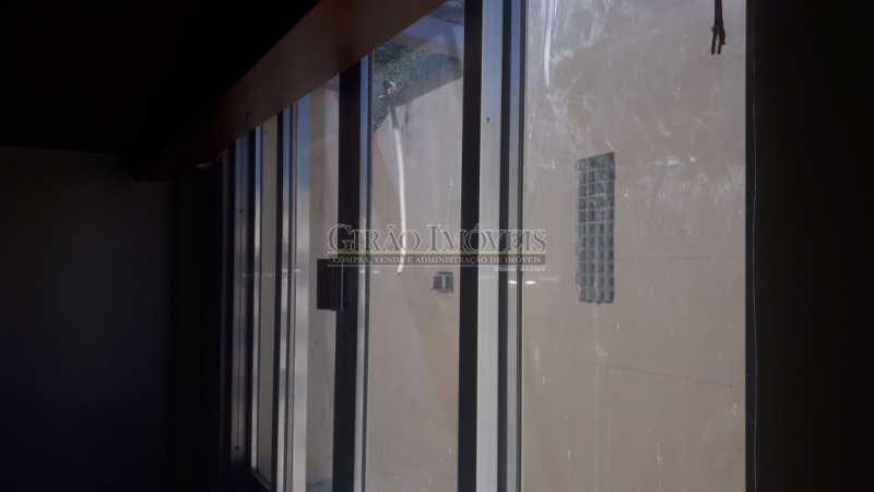 25 - Kitnet/Conjugado 30m² para alugar Rua Sá Ferreira,Copacabana, Rio de Janeiro - R$ 1.150 - GIKI00275 - 25