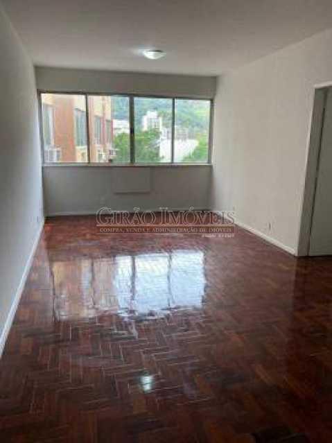 1 - Apartamento para alugar Rua Carlos de Laet,Tijuca, Rio de Janeiro - R$ 1.400 - GIAP21239 - 1
