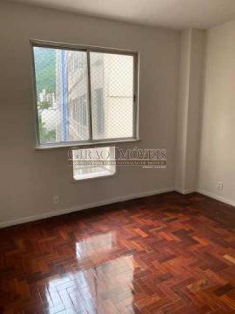 2 - Apartamento para alugar Rua Carlos de Laet,Tijuca, Rio de Janeiro - R$ 1.400 - GIAP21239 - 3