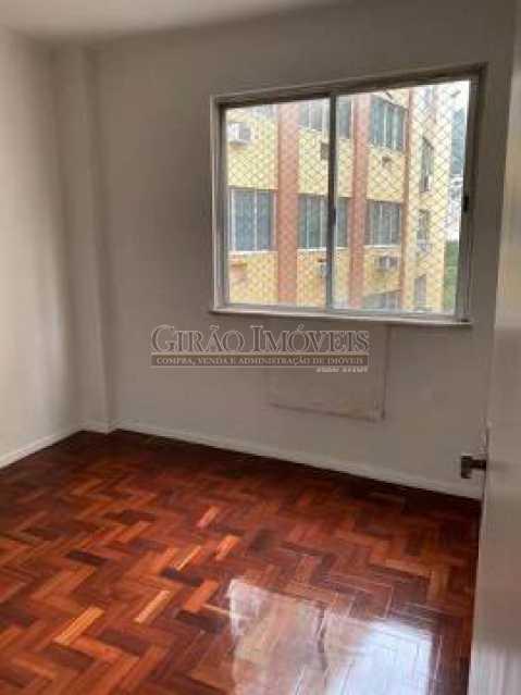 3 - Apartamento para alugar Rua Carlos de Laet,Tijuca, Rio de Janeiro - R$ 1.400 - GIAP21239 - 4