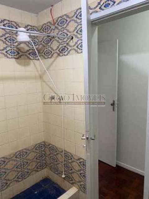 4 - Apartamento para alugar Rua Carlos de Laet,Tijuca, Rio de Janeiro - R$ 1.400 - GIAP21239 - 5