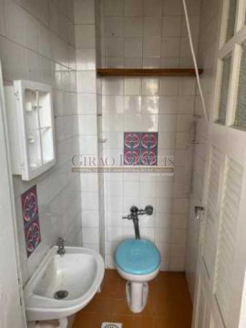 7 - Apartamento para alugar Rua Carlos de Laet,Tijuca, Rio de Janeiro - R$ 1.400 - GIAP21239 - 8