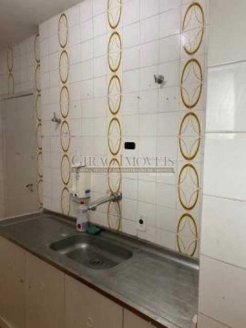 8 - Apartamento para alugar Rua Carlos de Laet,Tijuca, Rio de Janeiro - R$ 1.400 - GIAP21239 - 9