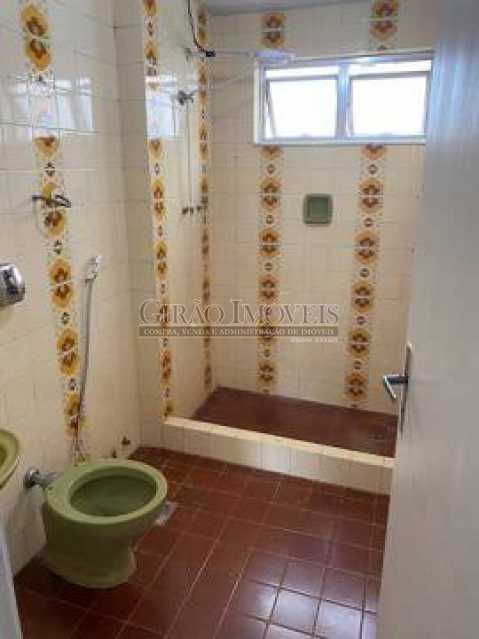 10 - Apartamento para alugar Rua Carlos de Laet,Tijuca, Rio de Janeiro - R$ 1.400 - GIAP21239 - 11