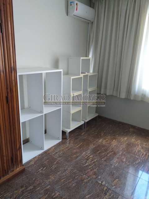 2 - Apartamento para alugar Rua Domingos Ferreira,Copacabana, Rio de Janeiro - R$ 1.800 - GIAP10677 - 1