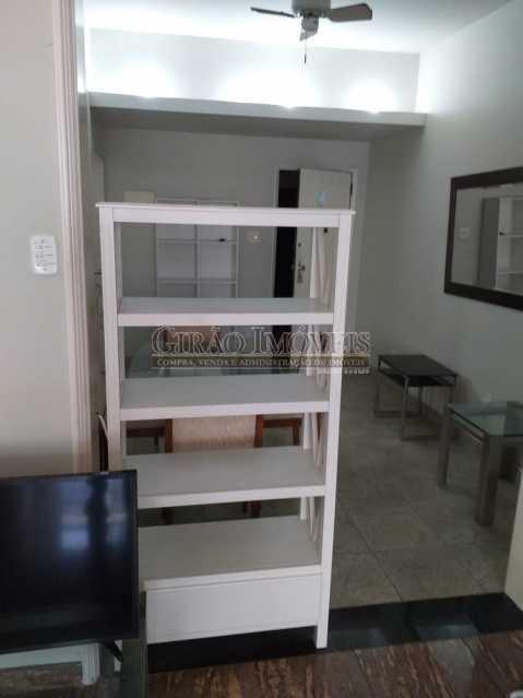 5 - Apartamento para alugar Rua Domingos Ferreira,Copacabana, Rio de Janeiro - R$ 1.800 - GIAP10677 - 7