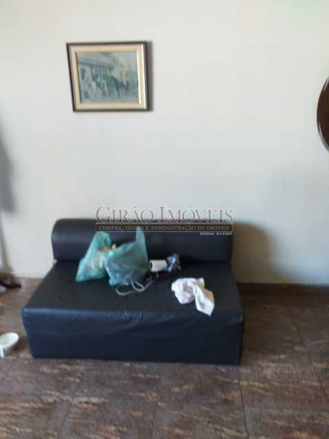6 - Apartamento para alugar Rua Domingos Ferreira,Copacabana, Rio de Janeiro - R$ 1.800 - GIAP10677 - 5