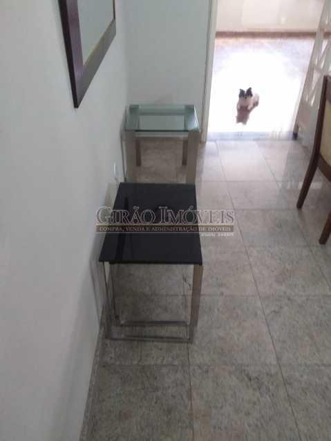 9 - Apartamento para alugar Rua Domingos Ferreira,Copacabana, Rio de Janeiro - R$ 1.800 - GIAP10677 - 8
