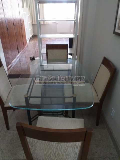10 - Apartamento para alugar Rua Domingos Ferreira,Copacabana, Rio de Janeiro - R$ 1.800 - GIAP10677 - 6
