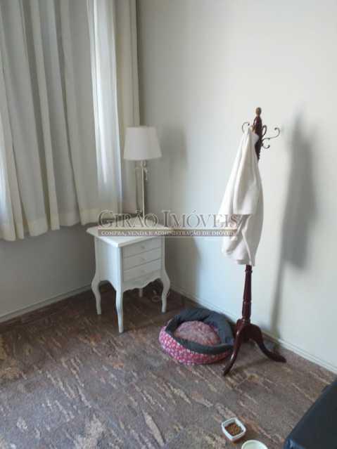 11 - Apartamento para alugar Rua Domingos Ferreira,Copacabana, Rio de Janeiro - R$ 1.800 - GIAP10677 - 9