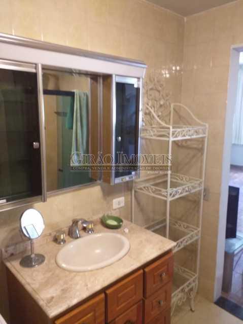 12 - Apartamento para alugar Rua Domingos Ferreira,Copacabana, Rio de Janeiro - R$ 1.800 - GIAP10677 - 13