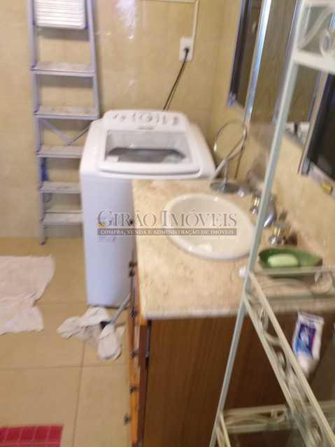 15 - Apartamento para alugar Rua Domingos Ferreira,Copacabana, Rio de Janeiro - R$ 1.800 - GIAP10677 - 16