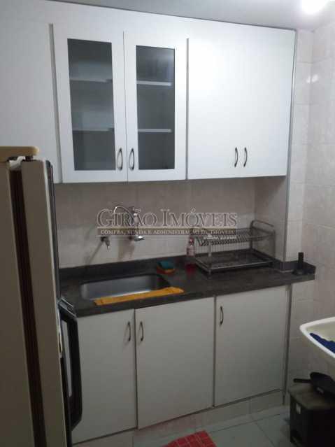 17 - Apartamento para alugar Rua Domingos Ferreira,Copacabana, Rio de Janeiro - R$ 1.800 - GIAP10677 - 18