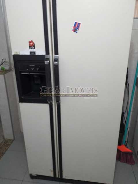 18 - Apartamento para alugar Rua Domingos Ferreira,Copacabana, Rio de Janeiro - R$ 1.800 - GIAP10677 - 19