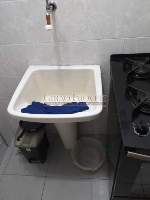 19 - Apartamento para alugar Rua Domingos Ferreira,Copacabana, Rio de Janeiro - R$ 1.800 - GIAP10677 - 20