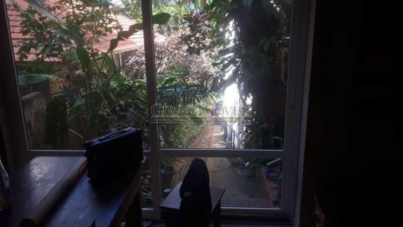 2 - Casa à venda Rua Sá Ferreira,Copacabana, Rio de Janeiro - R$ 2.800.000 - GICA10001 - 4