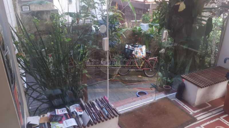 5 - Casa à venda Rua Sá Ferreira,Copacabana, Rio de Janeiro - R$ 2.800.000 - GICA10001 - 7